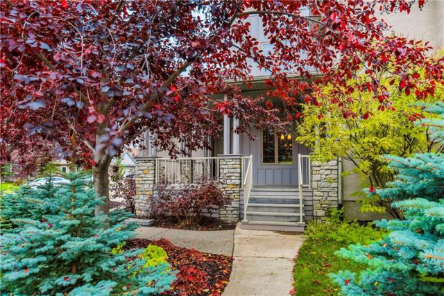 5 Discovery Ridge View SW, Calgary, AB T3H 4P8 (#C4238870) :: Redline Real Estate Group Inc