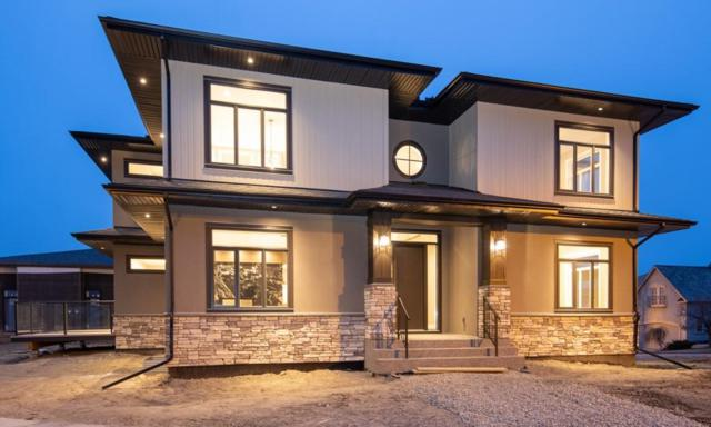 585 Patterson Grove SW, Calgary, AB T3H 0V6 (#C4238890) :: Calgary Homefinders