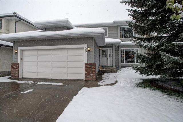 29 Sunvista Crescent SE, Calgary, AB T2X 3G2 (#C4238892) :: The Cliff Stevenson Group