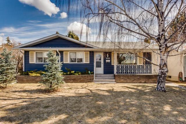 8624 Athabasca Street SE, Calgary, AB T2H 1S1 (#C4238896) :: Redline Real Estate Group Inc