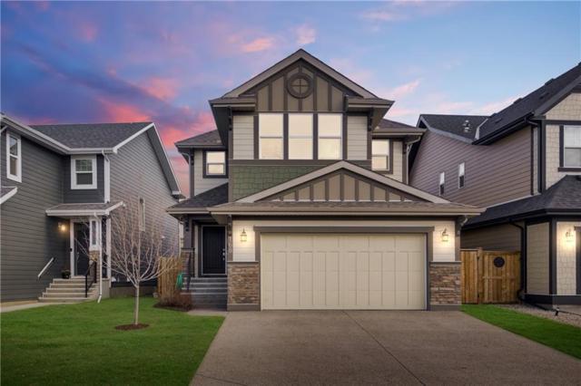 168 Auburn Shores Way SE, Calgary, AB T3M 2G2 (#C4238902) :: Calgary Homefinders