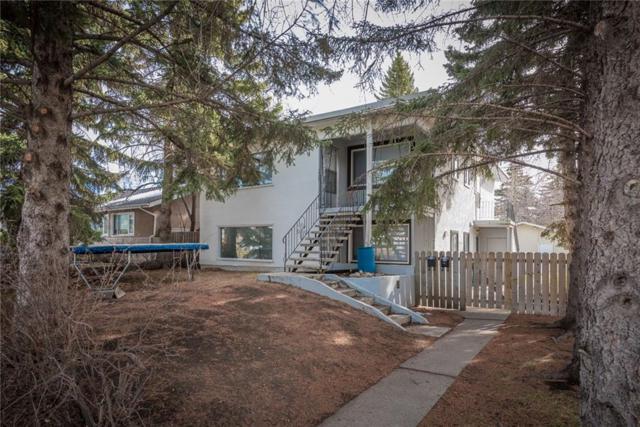 1420 44 Street SW, Calgary, AB T3C 2A6 (#C4238908) :: The Cliff Stevenson Group