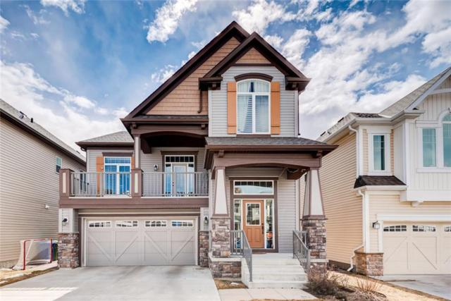 1123 Windhaven Close SW, Airdrie, AB T4B 0T9 (#C4238914) :: Canmore & Banff