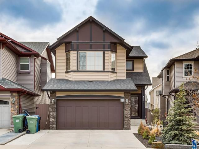 27 Brightoncrest Common SE, Calgary, AB T2Z 0N8 (#C4238915) :: The Cliff Stevenson Group