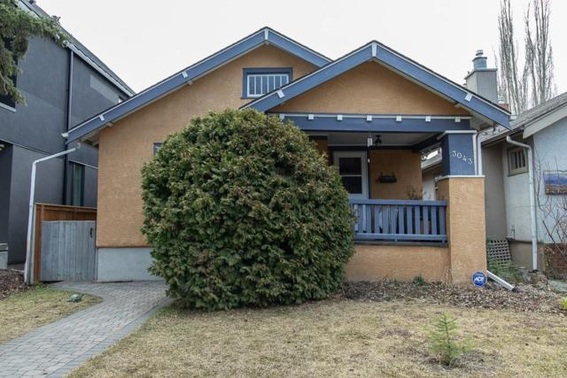 3043 6 Street SW, Calgary, AB T2S 2M1 (#C4238921) :: The Cliff Stevenson Group