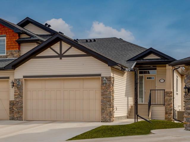 362 Crystal Green Rise, Okotoks, AB T1S 2N6 (#C4238928) :: Redline Real Estate Group Inc