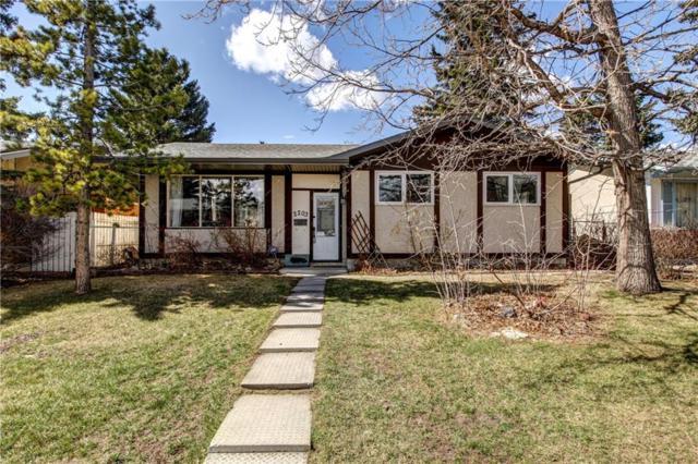 2203 Vista Crescent NE, Calgary, AB T2E 6J2 (#C4238940) :: Calgary Homefinders