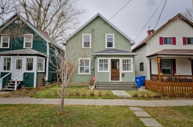 1714 26 Avenue SE, Calgary, AB T2G 1R9 (#C4238954) :: Calgary Homefinders
