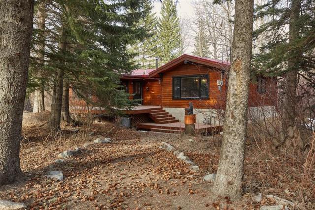 30 Des Arcs Road, Lac des Arcs, AB T1W 2W3 (#C4238984) :: Canmore & Banff
