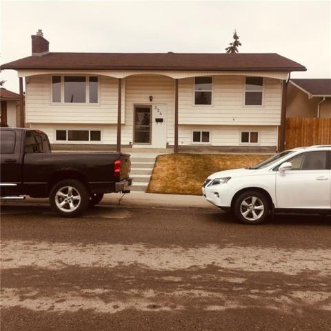 324 Penworth Way SE, Calgary, AB  (#C4238987) :: The Cliff Stevenson Group