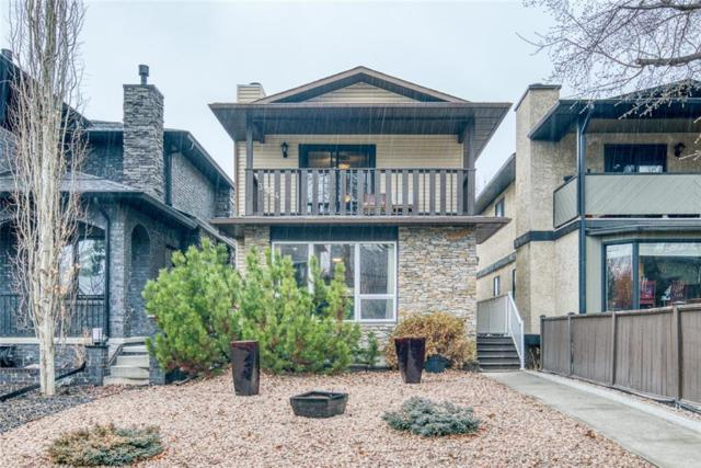 314 31 Avenue NE, Calgary, AB T2E 2G2 (#C4238989) :: Calgary Homefinders