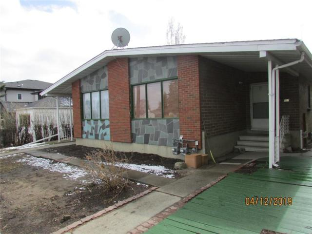 535 & 537 50 Avenue SW, Calgary, AB T2S 1H5 (#C4239006) :: Calgary Homefinders