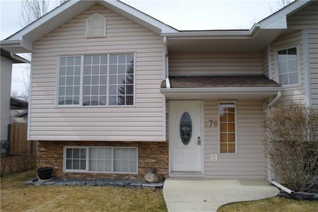176 Cambria Road, Strathmore, AB T1P 1L9 (#C4239010) :: Calgary Homefinders