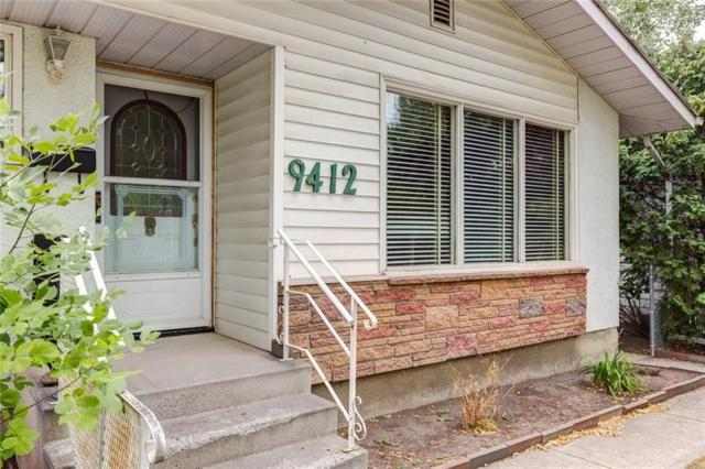 9412 Fairmount Drive SE, Calgary, AB T2J 0R1 (#C4239012) :: Redline Real Estate Group Inc