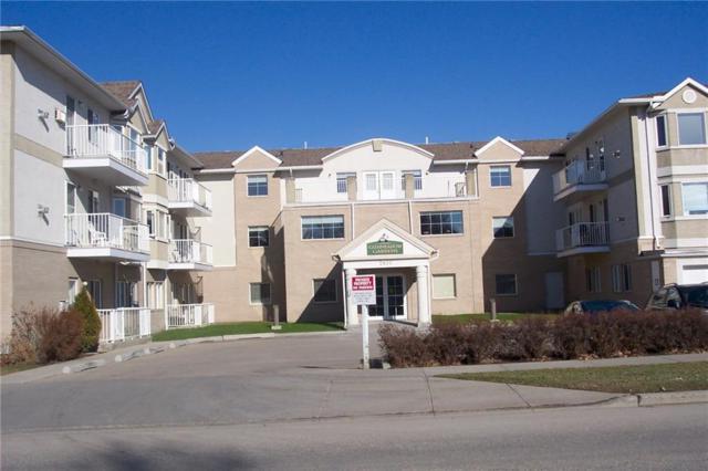 2850 51 Street SW #208, Calgary, AB T3E 6S7 (#C4239024) :: Redline Real Estate Group Inc