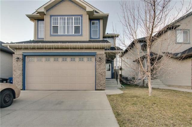 140 Bridlemeadows Common SW, Calgary, AB T2Y 4V3 (#C4239030) :: The Cliff Stevenson Group
