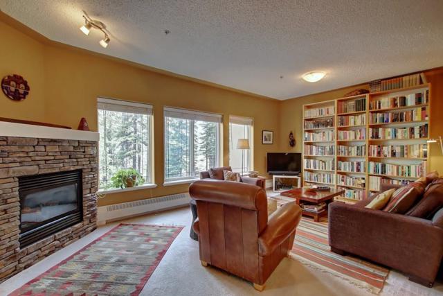 30 Discovery Ridge Close SW #115, Calgary, AB T3H 5X5 (#C4239031) :: Redline Real Estate Group Inc
