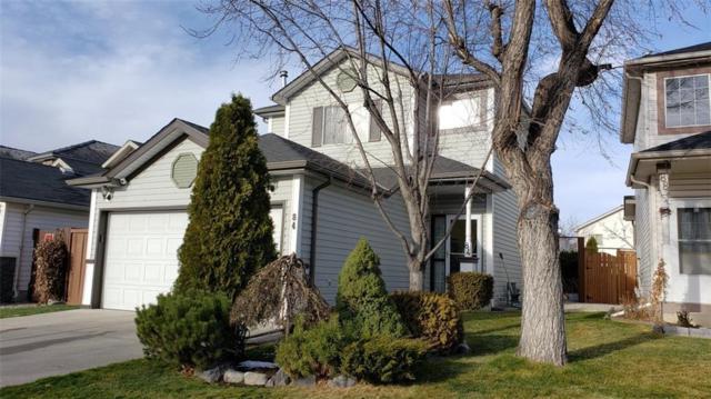 84 Mt Apex Green SE, Calgary, AB T2Z 2V3 (#C4239034) :: Calgary Homefinders