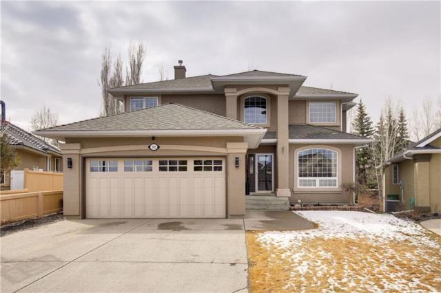 102 Mt Kidd Gardens SE, Calgary, AB T2Z 2Z5 (#C4239038) :: Calgary Homefinders