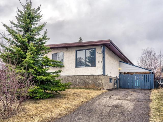 513 42 Street SE, Calgary, AB T2A 3C4 (#C4239067) :: Redline Real Estate Group Inc