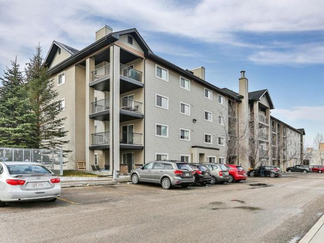 4975 130 Avenue SE #3306, Calgary, AB T2Z 4P2 (#C4239081) :: The Cliff Stevenson Group