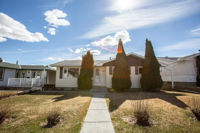 1319 Northcote Road NW, Calgary, AB T2K 2K6 (#C4239098) :: Redline Real Estate Group Inc