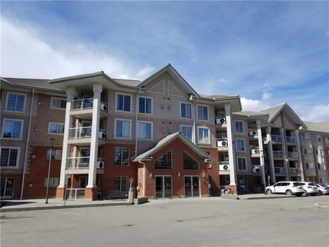 8535 Bonaventure Drive SE #141, Calgary, AB T2H 3A1 (#C4239102) :: Redline Real Estate Group Inc