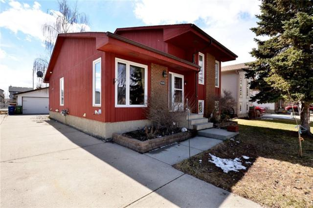 112 Marquis Place SE, Airdrie, AB T4A 1Y9 (#C4239128) :: The Cliff Stevenson Group