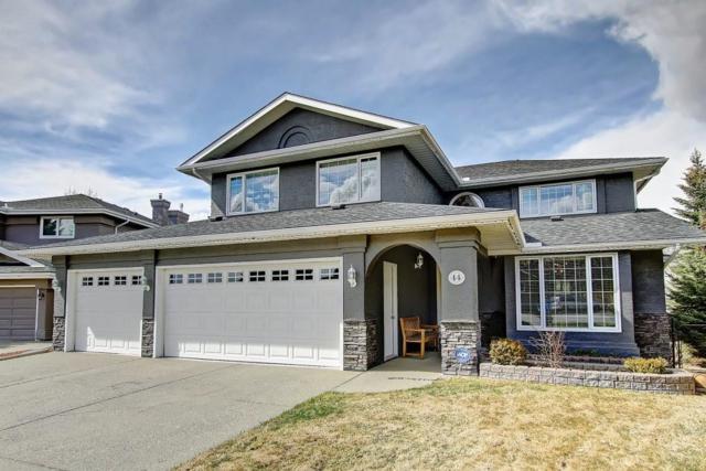 44 Mt Robson Circle SE, Calgary, AB T2Z 2B9 (#C4239136) :: Calgary Homefinders