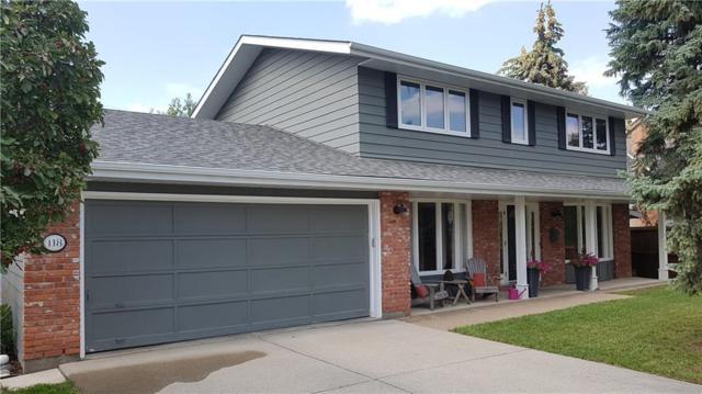 118 Lake Erie Place SE, Calgary, AB T2J 2L4 (#C4239143) :: Redline Real Estate Group Inc