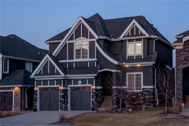 174 Aspen Vista Way SW, Calgary, AB T3H 0Y8 (#C4239168) :: The Cliff Stevenson Group