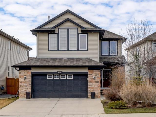 400 Evanston View NW, Calgary, AB T3P 1E6 (#C4239172) :: Calgary Homefinders