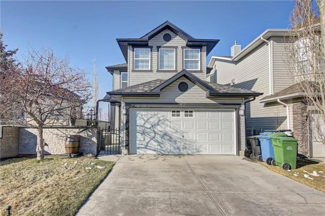 82 Bridlewood Way SW, Calgary, AB T2Y 3S7 (#C4239176) :: The Cliff Stevenson Group