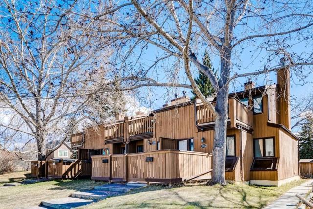 1712 15 Street NW B, Calgary, AB T2M 3N7 (#C4239183) :: Redline Real Estate Group Inc