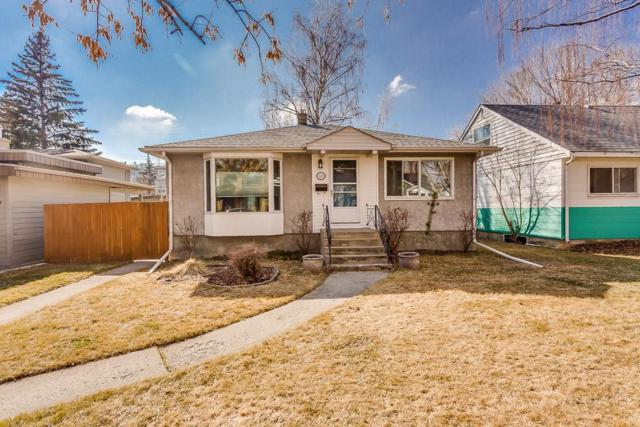 127 34A Street NW, Calgary, AB T2N 2Y4 (#C4239203) :: Redline Real Estate Group Inc