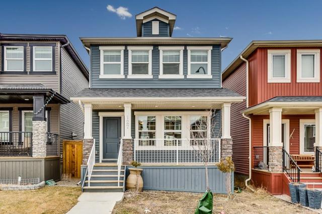 127 Evanscrest Terrace NW, Calgary, AB T3P 0R6 (#C4239214) :: Canmore & Banff