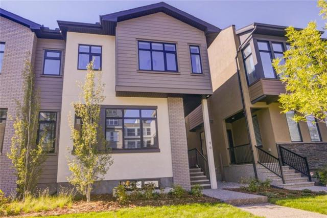 96 Burma Star Road SW, Calgary, AB T3E 7Y4 (#C4239229) :: The Cliff Stevenson Group