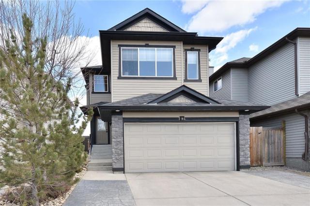 794 Cranston Drive SE, Calgary, AB T3M 1J4 (#C4239238) :: The Cliff Stevenson Group