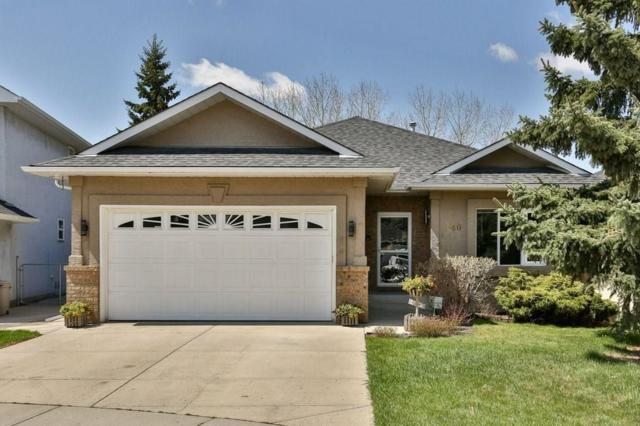 140 Waterstone Place SE, Airdrie, AB T4B 2G1 (#C4239239) :: Calgary Homefinders