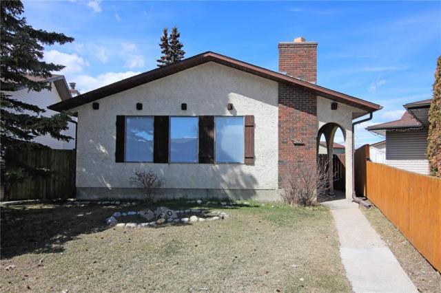 260 Templevale Road NE, Calgary, AB T1Y 4W3 (#C4239263) :: Calgary Homefinders