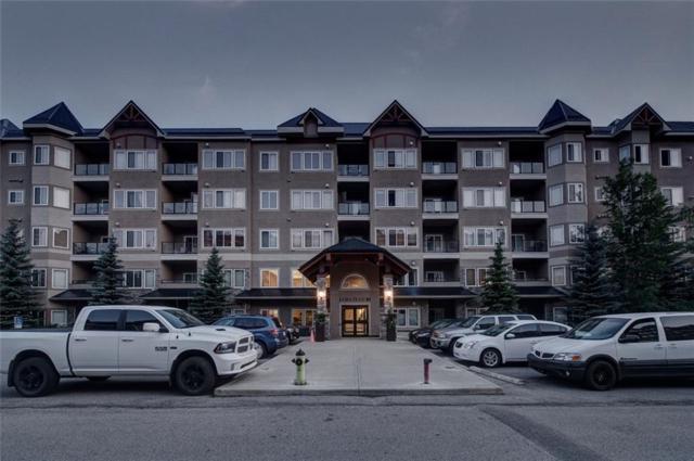 10 Discovery Ridge Close SW #236, Calgary, AB T3H 5X3 (#C4239279) :: Redline Real Estate Group Inc