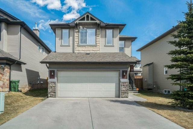 50 Royal Birch Hill(S) NW, Calgary, AB T3G 5X7 (#C4239297) :: Western Elite Real Estate Group