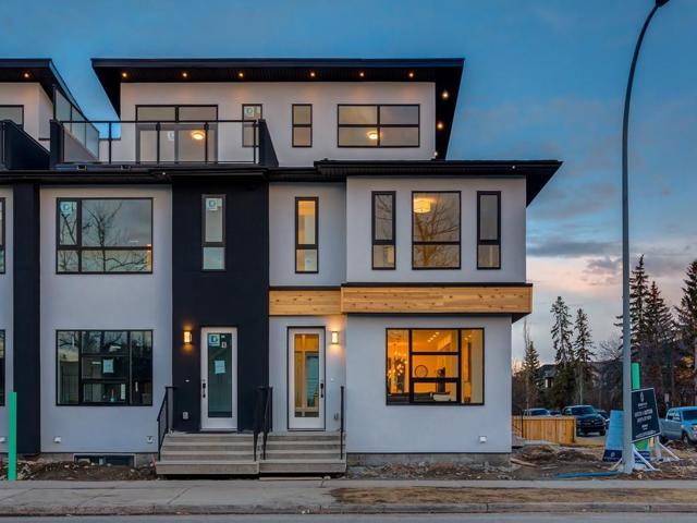 1625 6 Avenue NW, Calgary, AB T2N 0W1 (#C4239299) :: The Cliff Stevenson Group