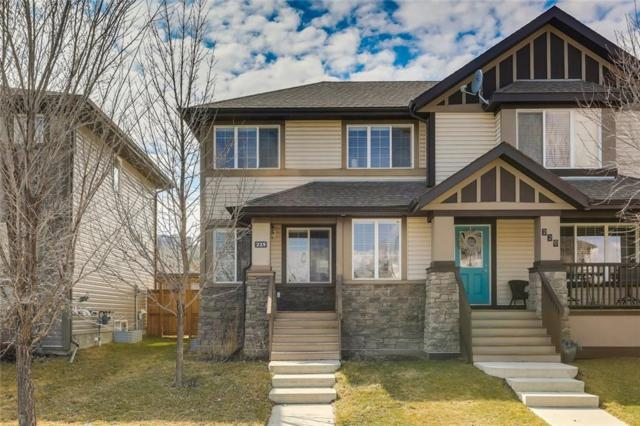 225 Chaparral Valley Drive SE, Calgary, AB T2X 0L9 (#C4239301) :: Canmore & Banff