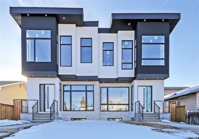 1407 44 Street SW, Calgary, AB T3C 2A1 (#C4239316) :: Redline Real Estate Group Inc
