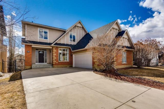 44 Discovery Ridge Rise SW, Calgary, AB T3H 4R2 (#C4239318) :: Redline Real Estate Group Inc