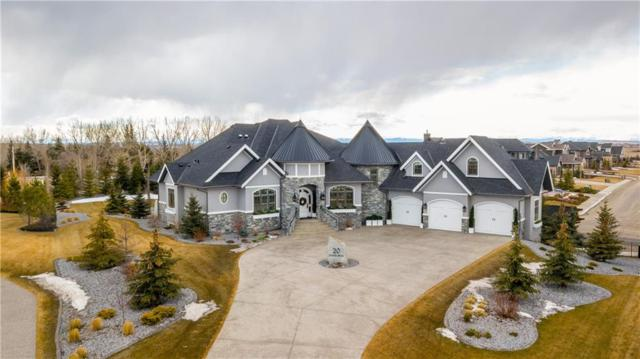 20 Wycliffe Mews, Rural Rocky View County, AB T3L 0C9 (#C4239320) :: Calgary Homefinders