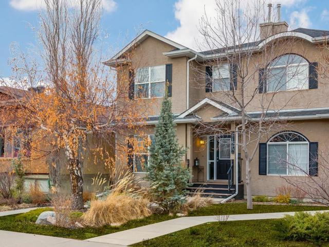 1124 21 Avenue NW, Calgary, AB T2M 1K9 (#C4239321) :: Redline Real Estate Group Inc