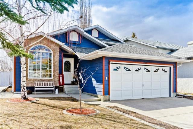 267 Sunmills Drive SE, Calgary, AB T2X 3E6 (#C4239335) :: The Cliff Stevenson Group