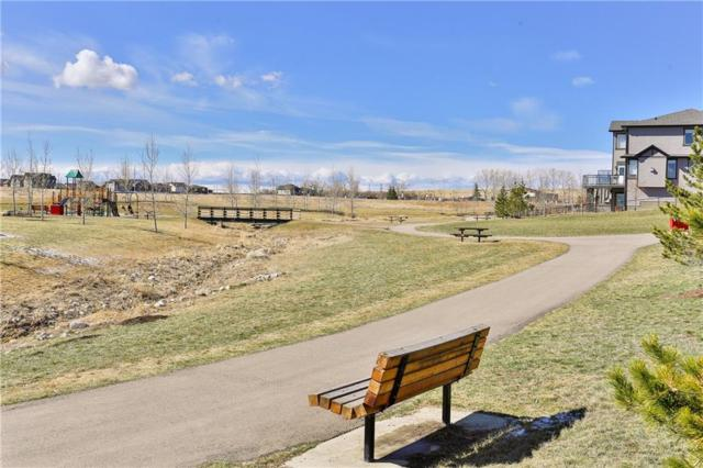 3 Bayview Circle SW, Airdrie, AB T4B 3V1 (#C4239347) :: The Cliff Stevenson Group